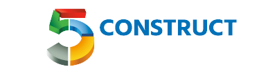 The Big 5 Construct North Africa press room Logo