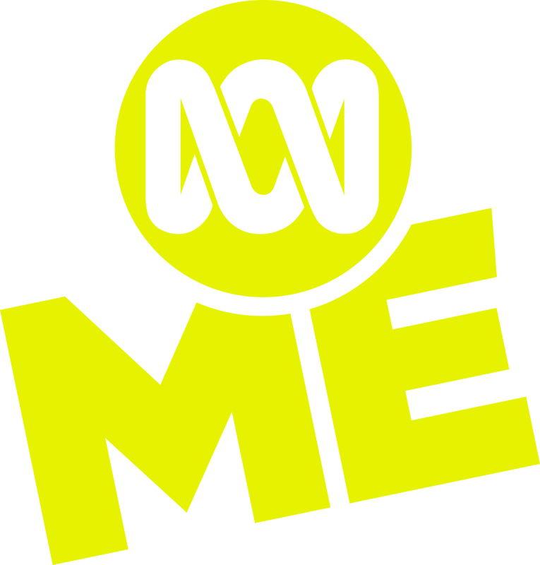 ABC ME logo