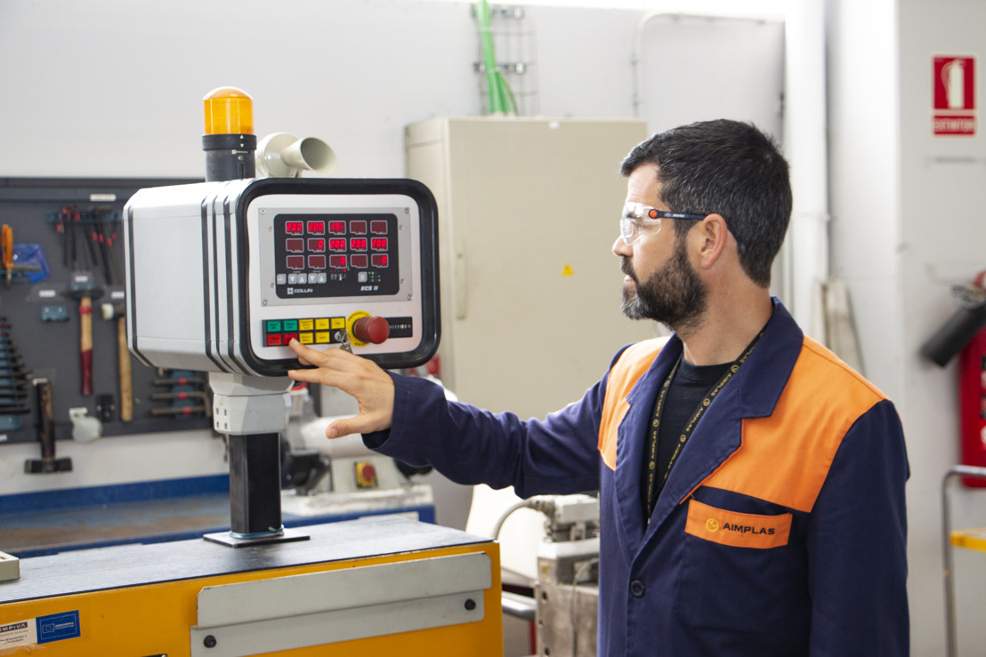 Production of flexible semi-elaborated products by extrusion technologies workshop