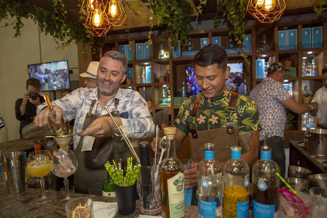 Bartenders San Miguel de Allende