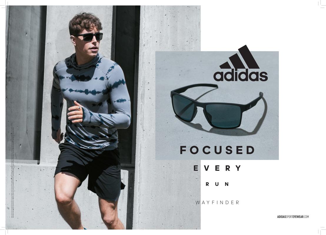 adidas Sport Eyewear - Wayfinder FW17