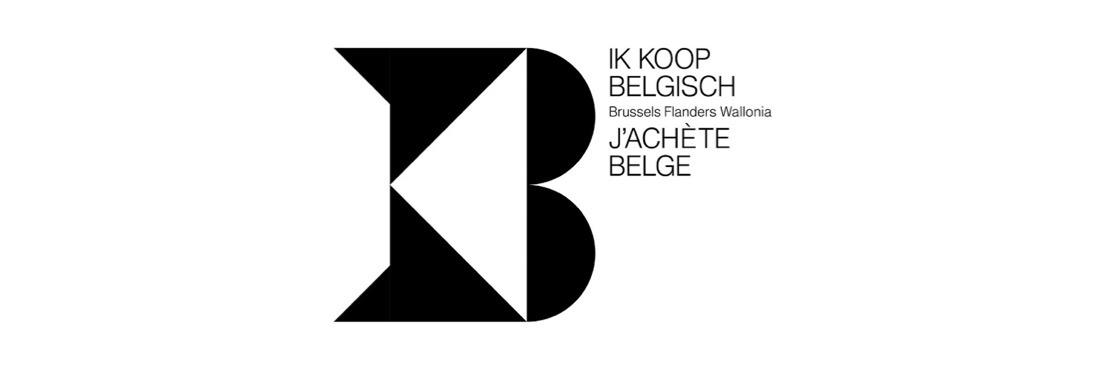 'Ik Koop Belgisch' campagne gaat nationaal met 'J'Achète Belge'!