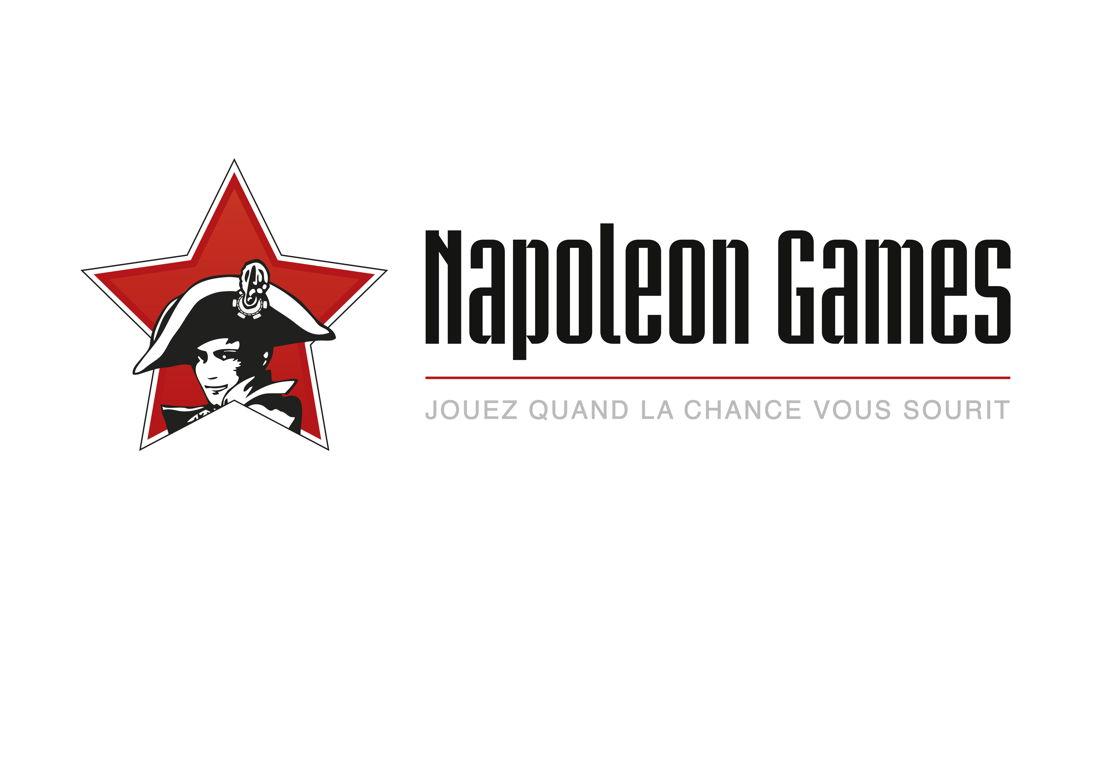 Logo Napoleon Games