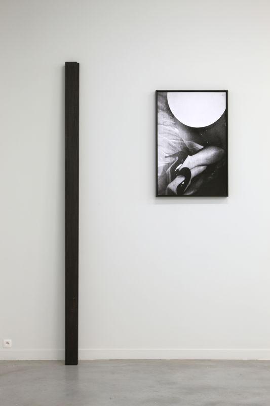 © Adriaan Verwée, Untitled (Toca da Raposa), 2012 / Foto Dirk Pauwels