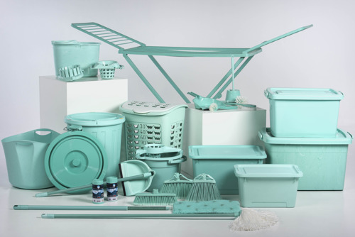 "WFO partner Fapil launches ""Ocean"" household range"