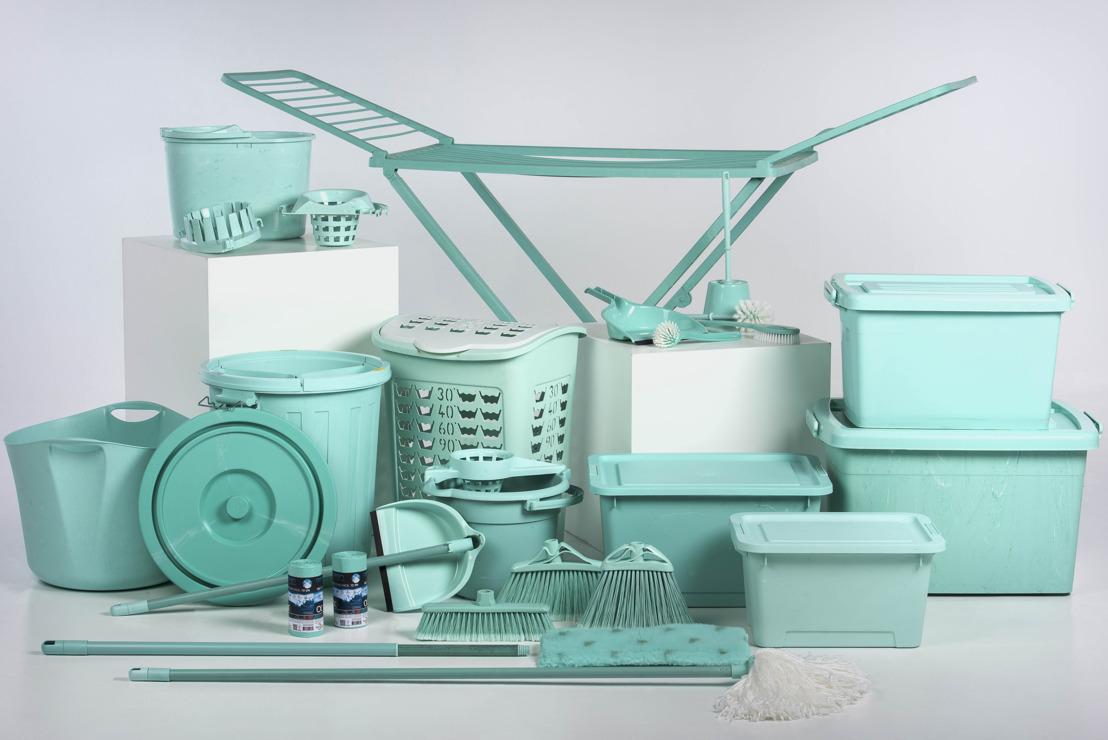 """WFO partner Fapil launches """"Ocean"""" household range"""