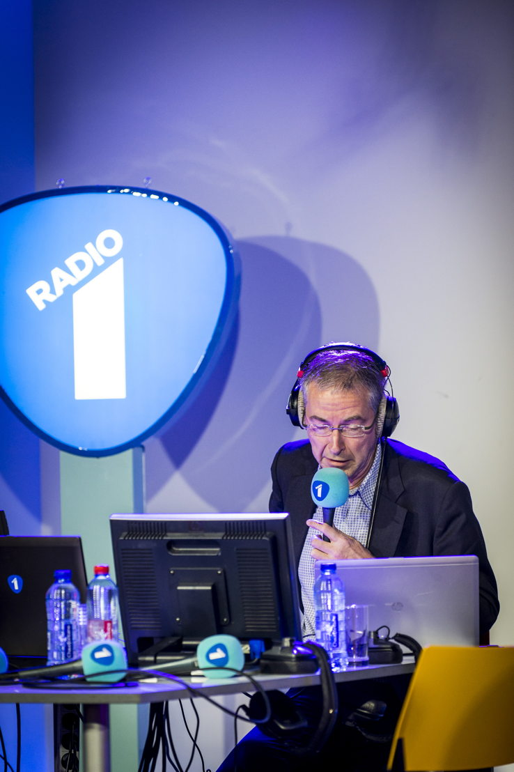(c) VRT - Frederik Beyens