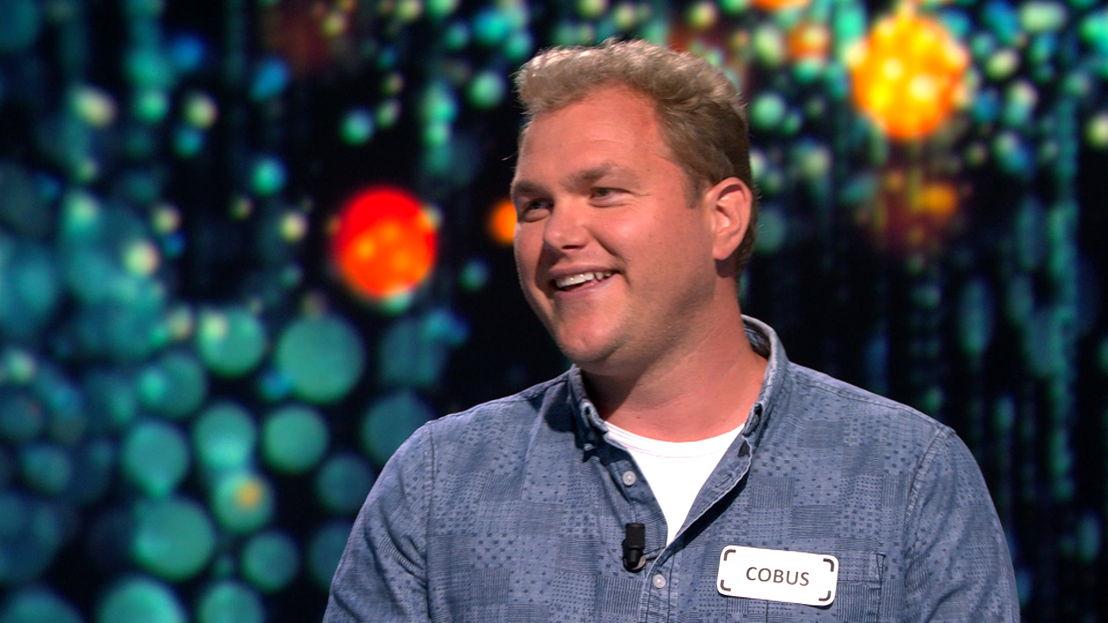 Cobus Van Gheluwe (Gent)