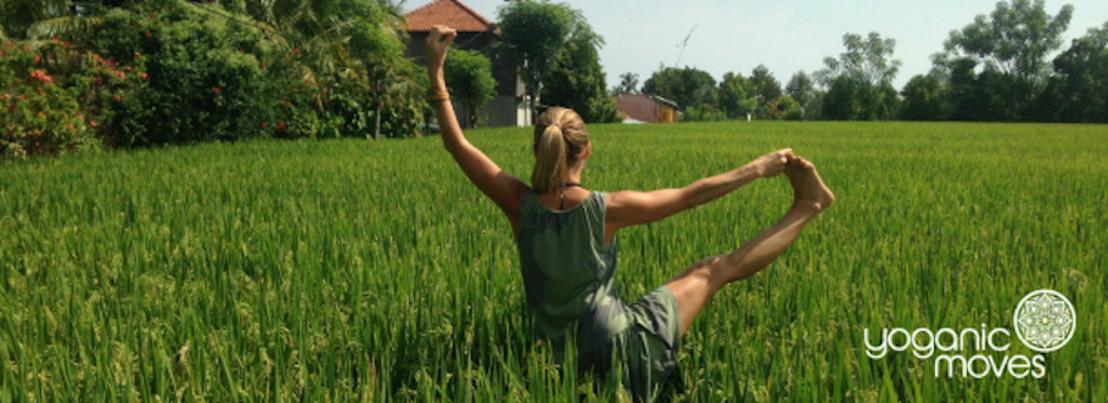 Herleef op yogareis met Explorado!