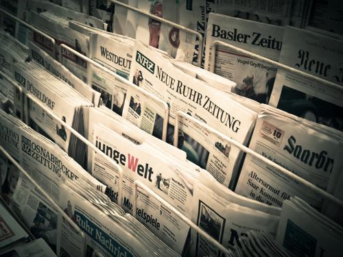 Nieuwe VUB-leerstoel ontwikkelt strategieën voor duurzame toekomst van nieuwsmedia