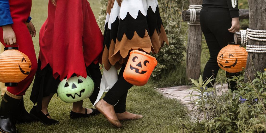 5 bromas infalibles para la temporada de Halloween