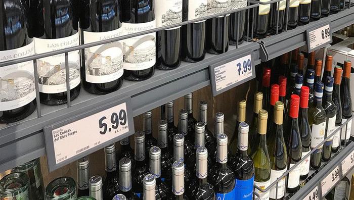 Lidl Luxembourg numérise les étiquettes de prix dans tous ses magasins