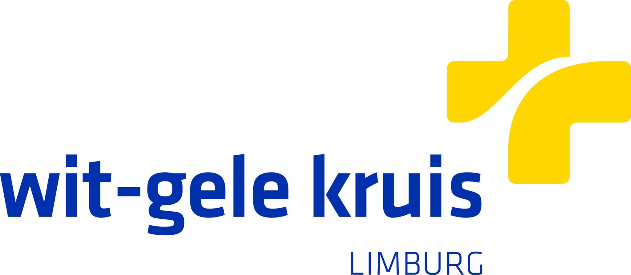 Nieuw Logo Wit Gele Kruis Siert De 1 000ste Eerste New Generation