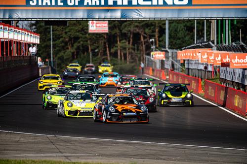 Revanche en vue sur le Nürburgring