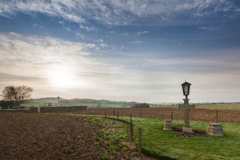 Major Willie Redmond's Grave
