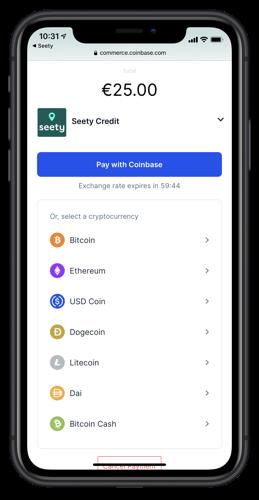 Parkeren met Bitcoin of Ethereum nu mogelijk in Brussel en Antwerpen