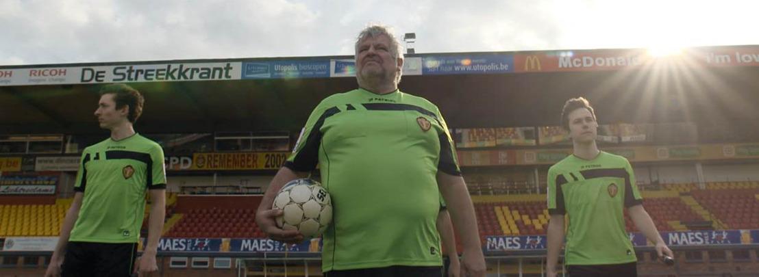 Pascal Braeckman en Play Sports zoeken scheidsrechterfans voor KV Mechelen – KV Kortrijk