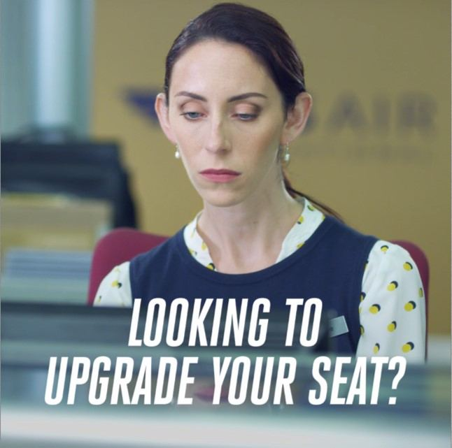 "Preview: Get the ultimate ""upgrade"" tip from the world's best airline"