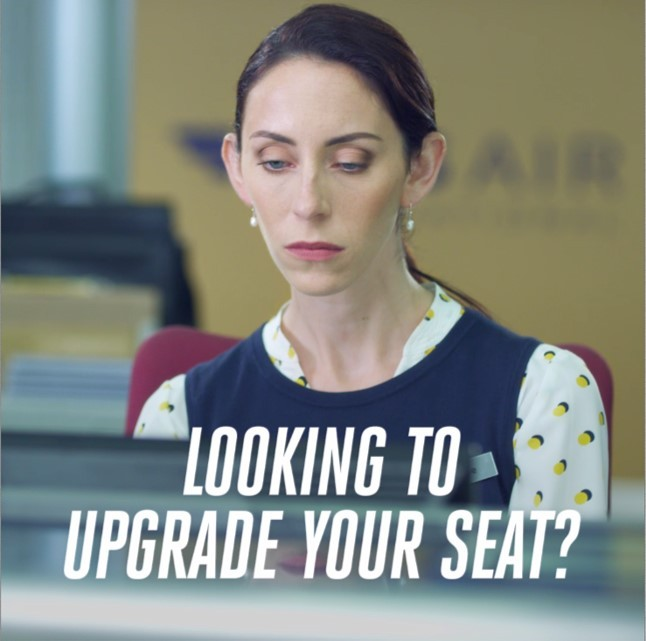 """Get the ultimate """"upgrade"""" tip from the world's best airline"""