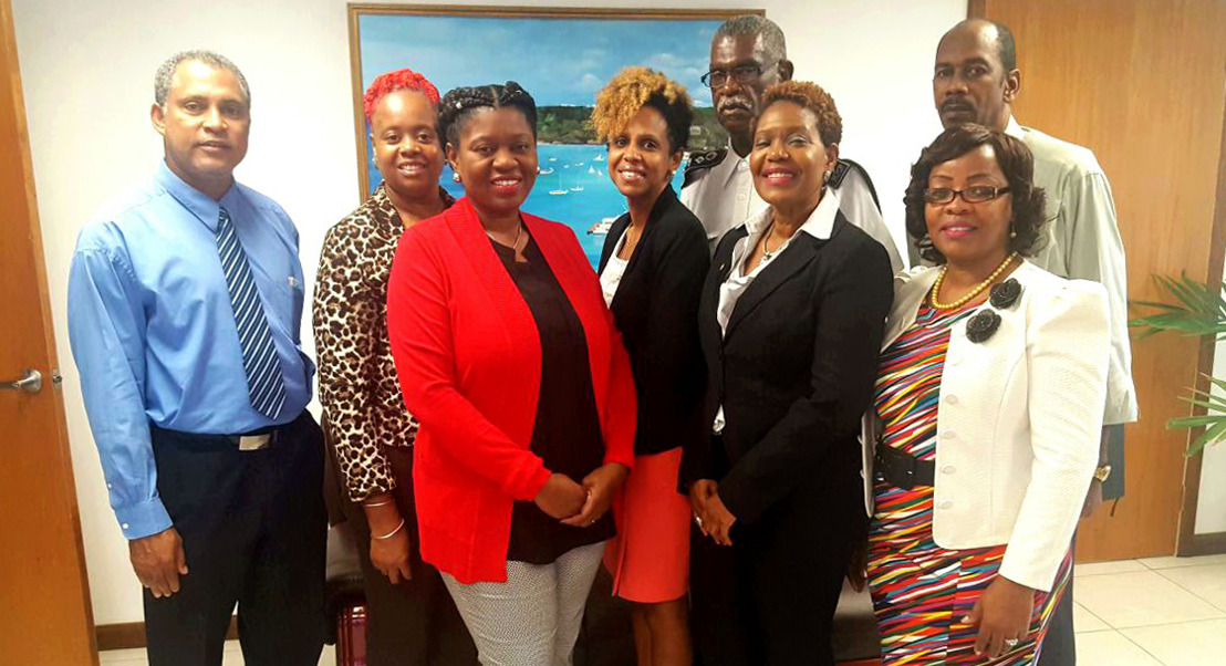 Country Needs Assessment commences in Anguilla