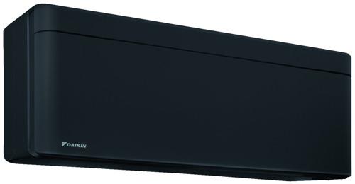 Daikin scoort met zwart: nieuwe design lucht/lucht warmtepomp