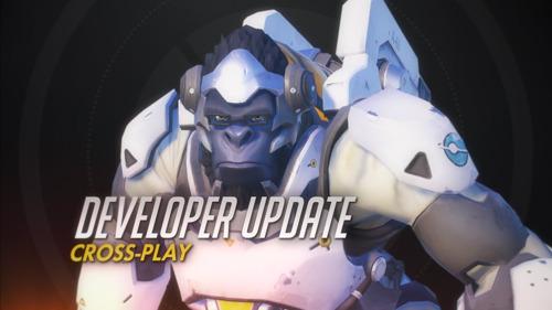Overwatch : le crossplay arrive le 22 juin
