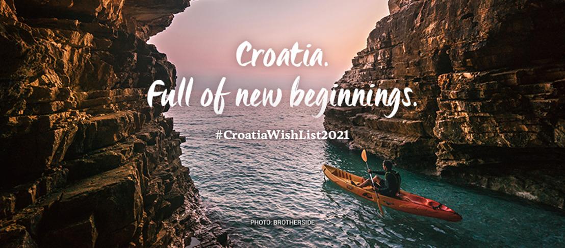 Nieuwe rechtstreekse vlucht van Charleroi naar Zagreb