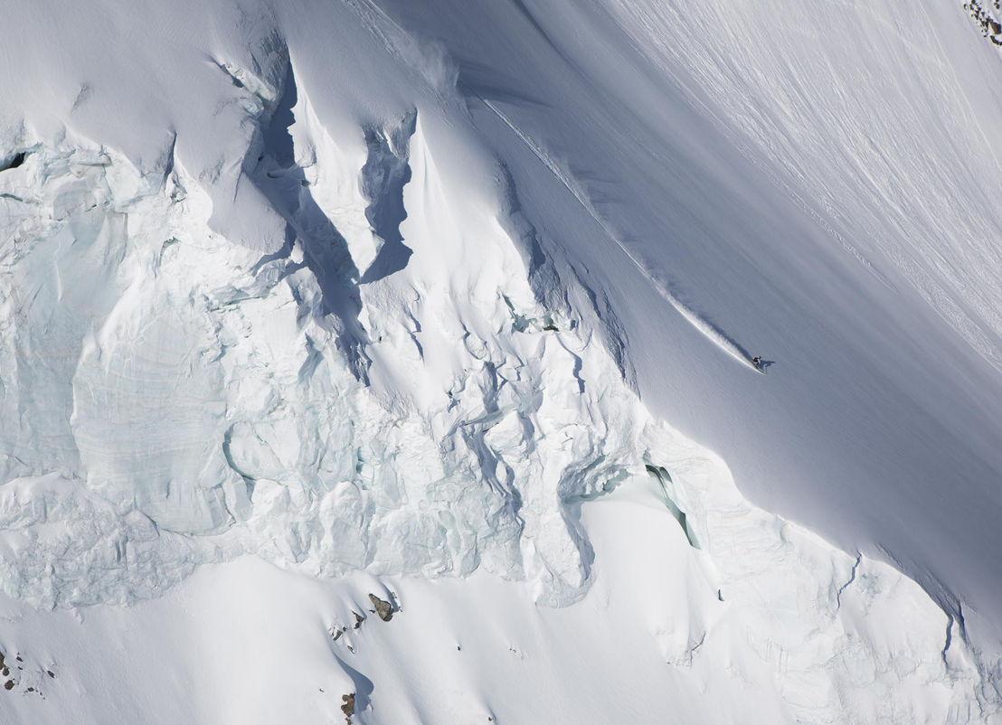 Zermatt - Sam Anthamatten