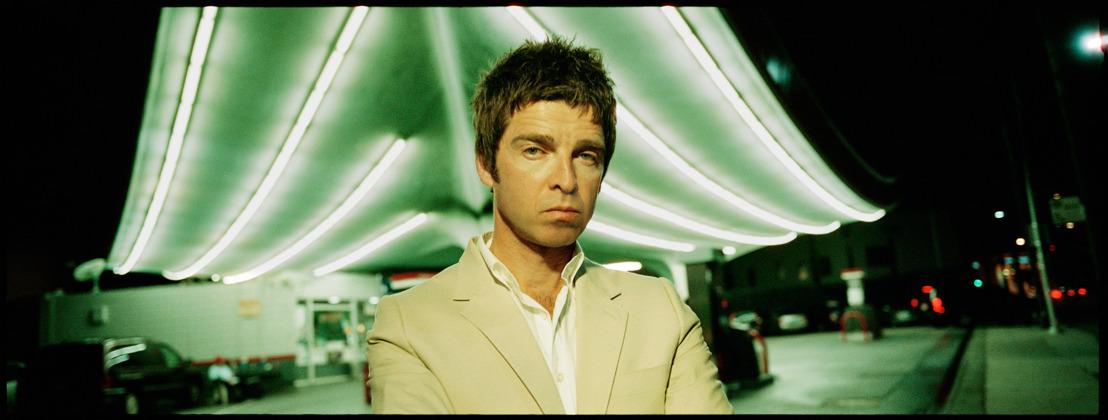 Club 69-concert Noel Gallagher integraal en live te volgen via stubru.be