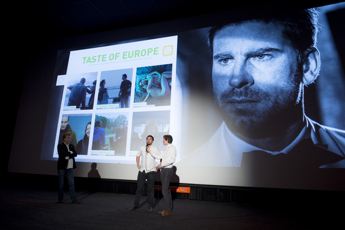 FFO zoekt juryleden voor de Taste of Europe competitie!