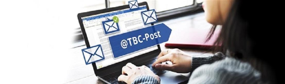 TBC-Post lance l'envoi du recommandé électronique hybride