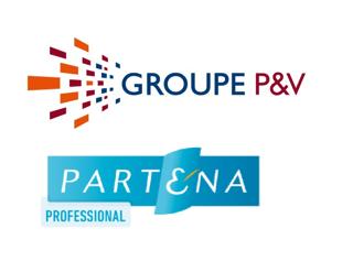 Preview: Coöperatieve verzekeringsgroep P&V en Partena Professional bundelen krachten ten gunste van ondernemers