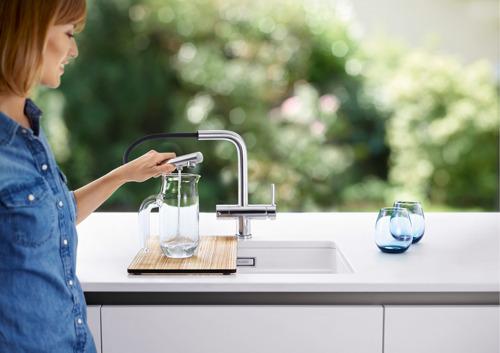 Preview: Filtermengkraan = je eigen waterbron