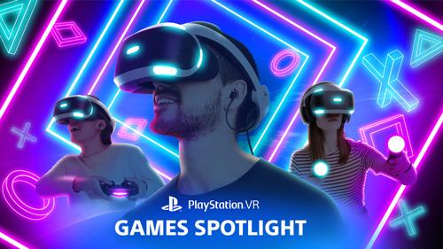 Preview: Sechs neue PlayStation VR-Spiele angekündigt