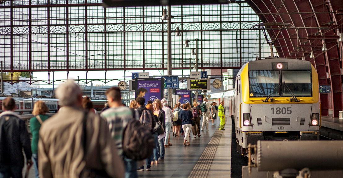 Le nombre de voyageurs continue de croître, la satisfaction fait un grand bond en 2019