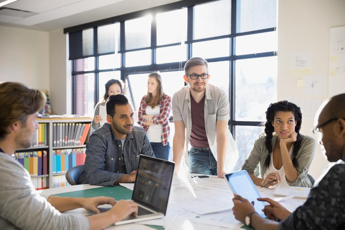 Más de 2000 empresas optimizan sus sistemas de recursos humanos con SAP® SuccessFactors® Employee Central
