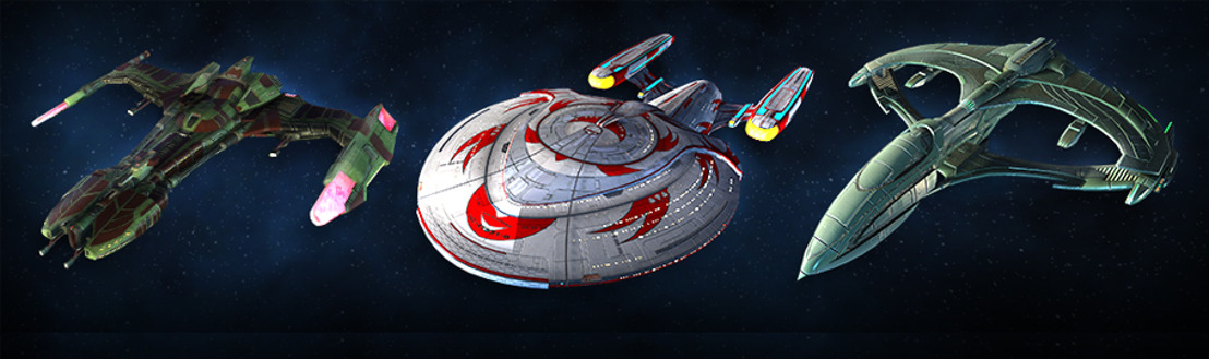 Star Trek Online Community Raises $35,000 for Pop Culture Hero Coalition