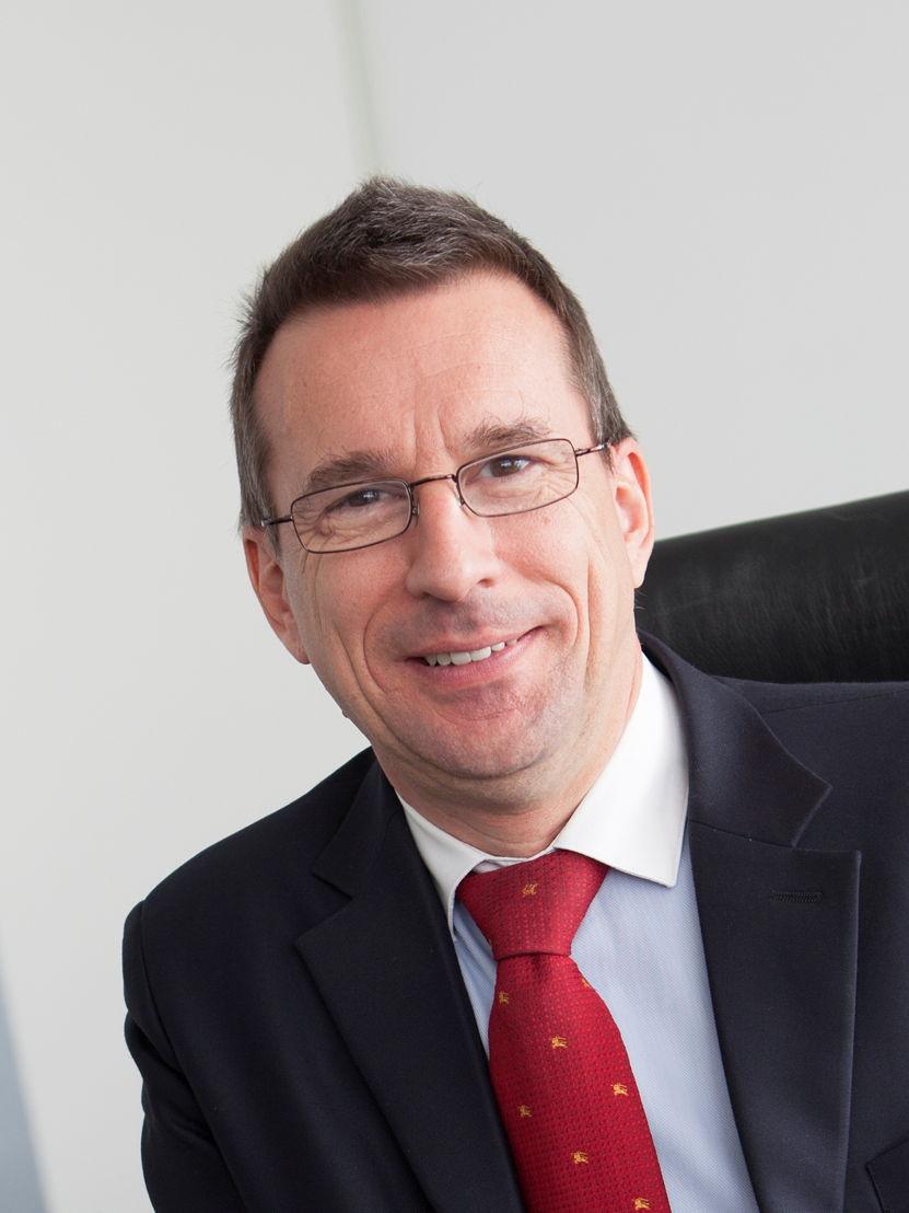 Laurent Strauch-Hausser