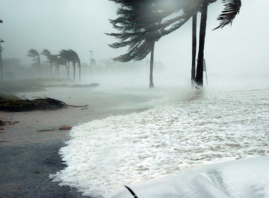IT'S HURRICANE SEASON – KNOW HOW TO REPORT DAMAGES
