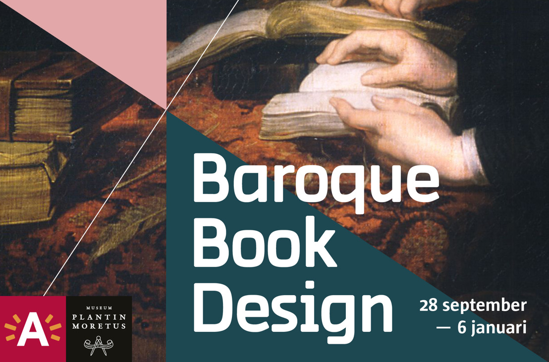 Upcoming: Baroque Book Design