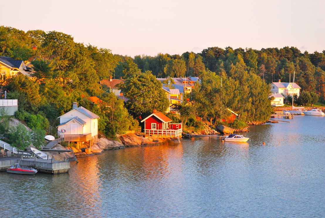 Finland: Turku