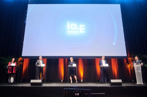 Ecosysteem IO.Energy gaat tweede fase in en wil nieuwe energiediensten testen