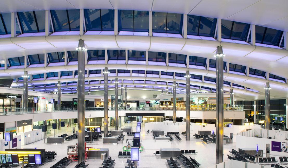 Queen's Terminal