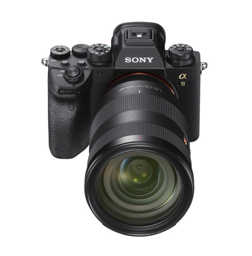 Sony Electronics Announces New Camera Software Development Kit (SDK) for Third Party Developers and Integrators