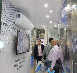 HVACR Expo Saudi 2018