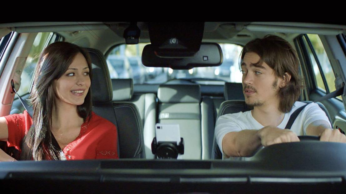 Toyota gaat met 'Safe & Sound'-app voor meer veiligheid onderweg