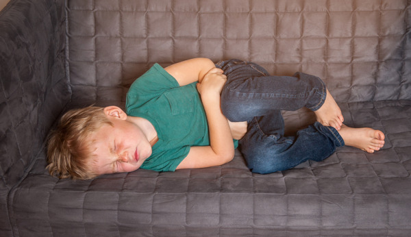 Preview: Children with chronic pain less sensitive to pain after pain education