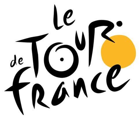 Logo Ronde van Frankrijk