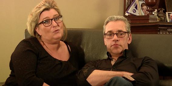 Karin en Guy