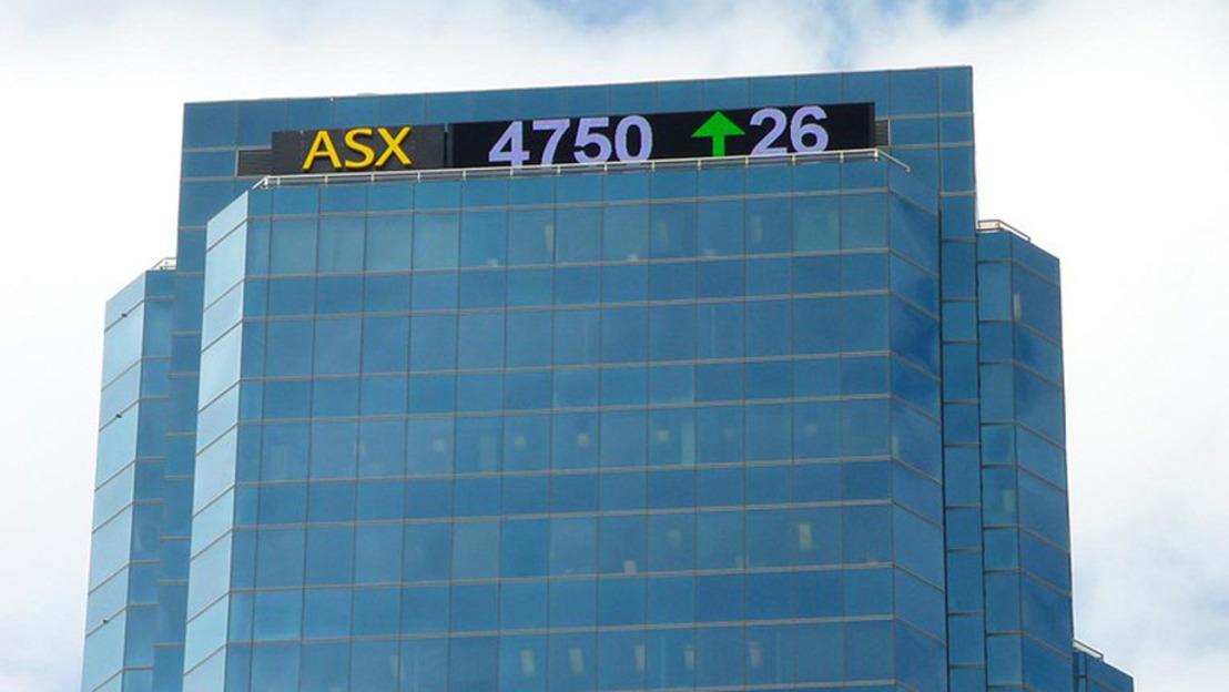 Study exposes rife insider trading on Australian Stock Exchange